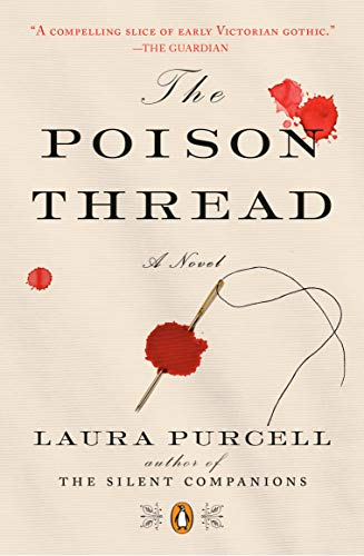 The Poison Thread: A Novel (English Edition)