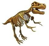 10ピース 3D恐竜パズル ミニ ティラノサウルス
