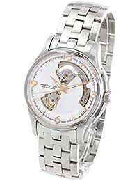 ハミルトン ジャズマスター ビューマチック オープンハート 腕時計 メンズ HAMILTON H32565155[並行輸入品]