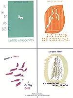 j.Ibert Histoires Pour Piano : Le Petit Âne Blanc-A Giddy Girl-La Cage De Cristal-La Marchande D'eau Fraîche/イベール 組曲「物語」