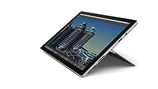マイクロソフト Surface Pro 4※Core m3/4GB/128GB モデル(ペン非同梱モデル) FML-00008