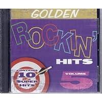 Vol. 5-Golden Rockin' Hits