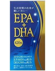 EPA+DHA 420粒