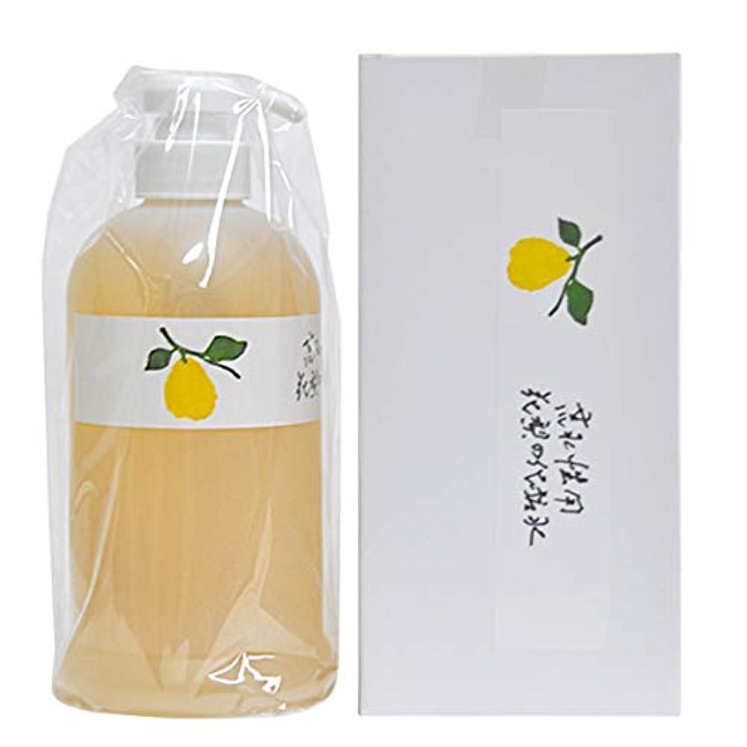 ペイント父方のビタミン花梨の化粧水 お徳用ホームサイズ 630ml