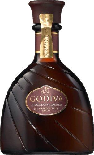 ゴディバ チョコレート リキュール 375ml