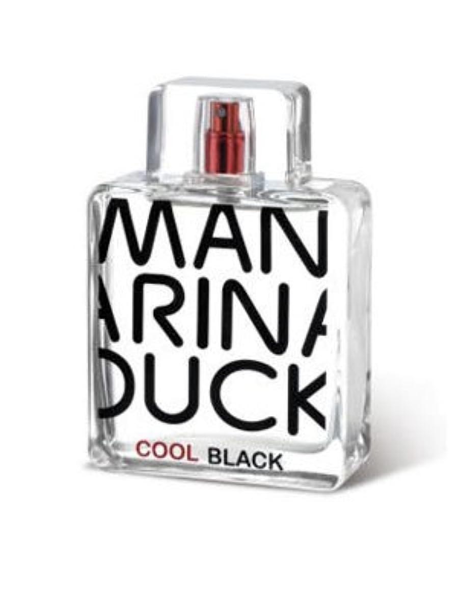 厚くするなにケーキMandarina Duck Cool Black (マンダリーナ ダック クール ブラック) 3.4 oz (100ml) EDT Spray for Men