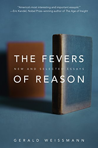 The Fevers of Reason: New and Selected Essays