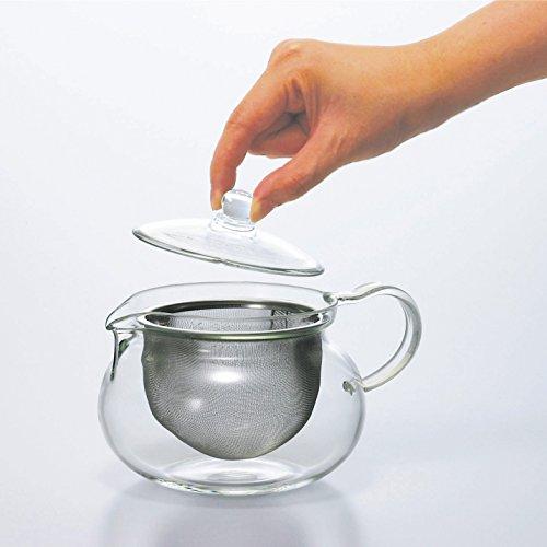 HARIO (ハリオ) 茶茶 急須 CHJ 茶こし C-CHJ