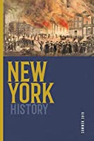New York History: Volume 100.1