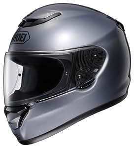 ショウエイ(SHOEI) バイクヘルメット フルフェイス QWEST パールグレーメタリック XS (53cm)