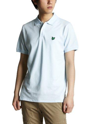 ポロシャツ LC111121401 ライル&スコット