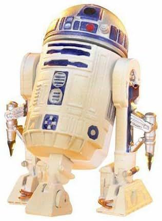 STAR WARS ベーシック フィギュア R2-D2