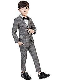 97c906be99fca Amazon.co.jp  150 - フォーマル   ボーイズ  服&ファッション小物