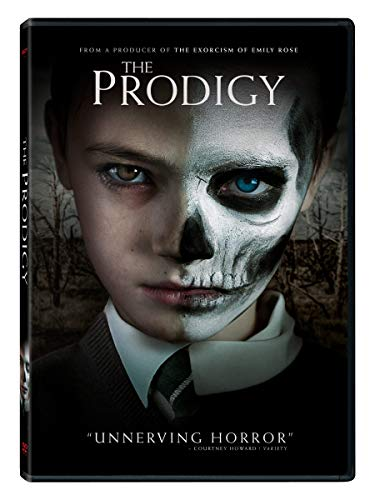 The Prodigy [DVD]