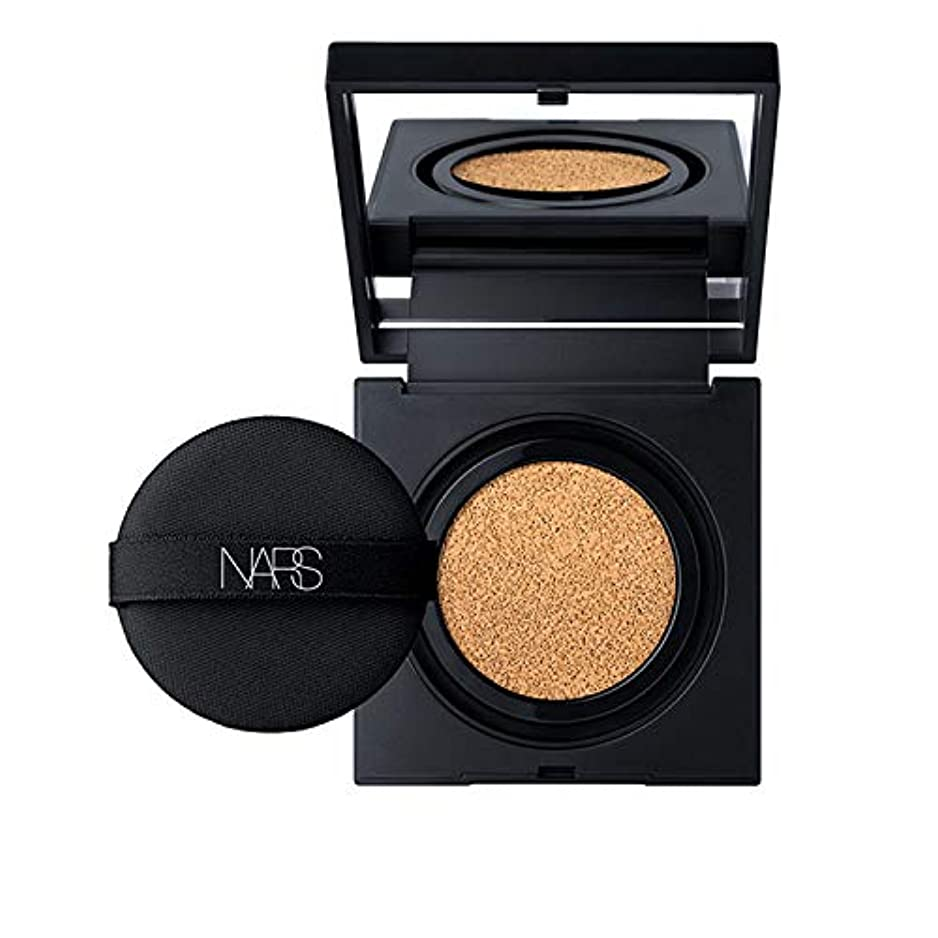 ロゴ権威首相Nars(ナーズ) Natural Radiant Longwear Cushion Foundation 12g # Deaubville