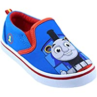 Toddler Boys Thomas The Train 61238 Canvas Shoes