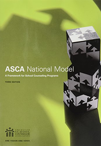 Download ASCA National Model: A Framework for School Counceling Programs 1929289324