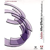 Adobe After Effects 7.0 Professional 日本語版 Windows版