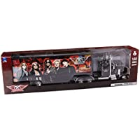 new-ray Toys ( CA ) 1 : 32 Peterbilt Aerosmith Rock Band Truck