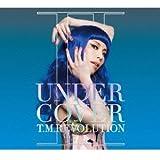 UNDER: COVER 2(+DVD)(ltd.) by T.M. Revolution (2013-02-13)