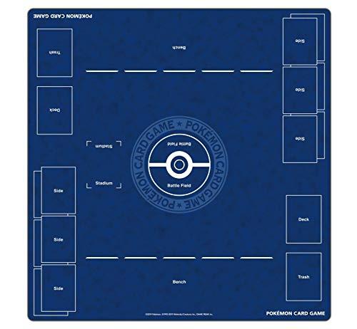 ポケモンセンターオリジナル ポケモンカードゲーム ラバープレイマット フルサイズ