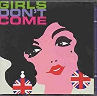 Girls Don't Come (Here Come the Girls, Volume 10) by Various Artists
