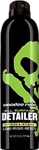 インフィニクス VOODOORIDE(ブードゥーライド) All surface Speed Detailer(オールサーフェイススピードディテイラー) 無水洗浄&ポリマーコーティングスプレー VR7001