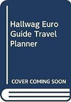 Hallwag Euro Guide Travel Planner