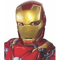 Rubie's(ルービーズ) アイアンマン 1/2マスク 子供用