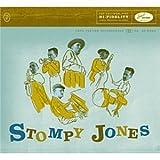 Stompy Jones 画像