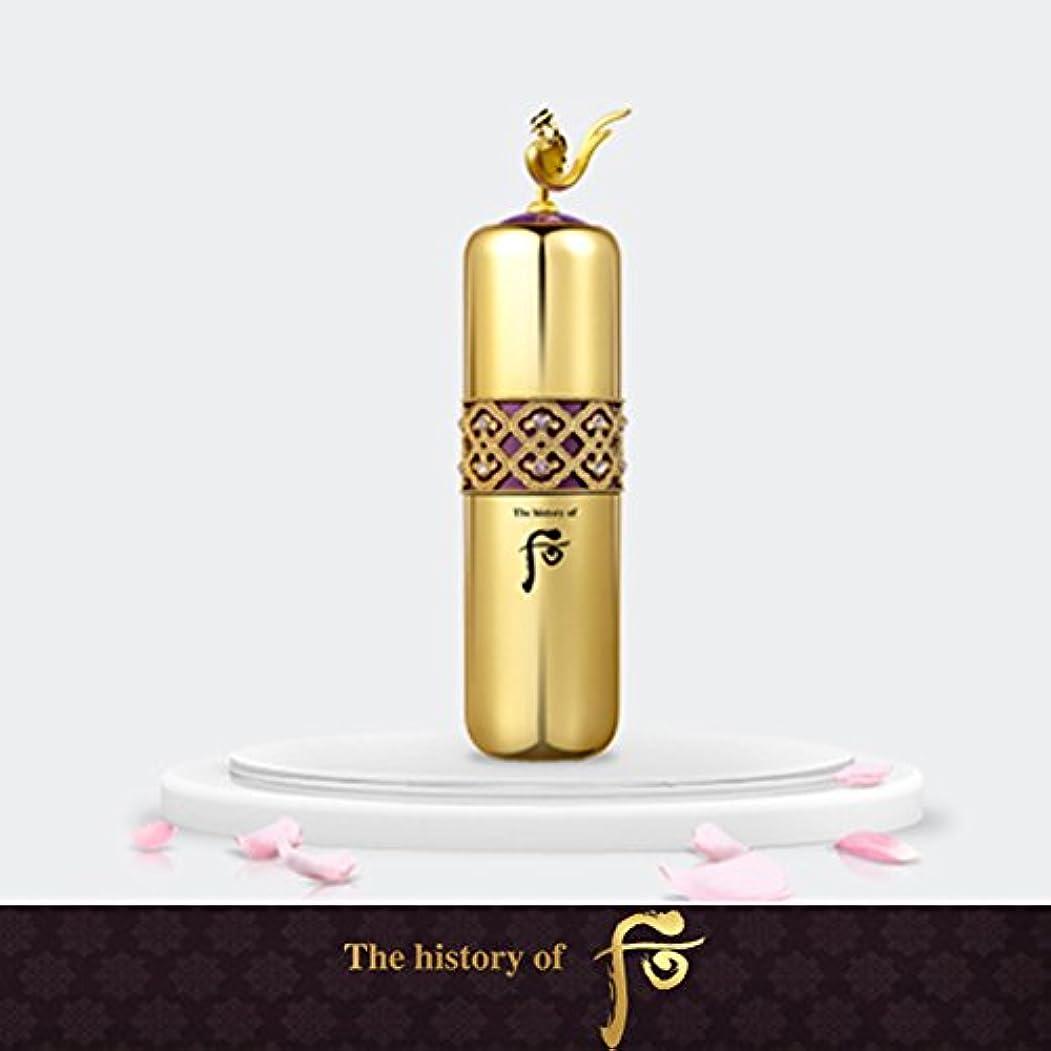 【フー/The history of whoo] Whoo后 Hwanyu Signature Ampoule/后(フー)よりヒストリー?オブ?後環留保額アンプル40ml+[Sample Gift](海外直送品)
