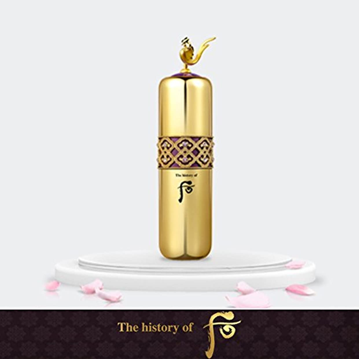 引くポルティコ時期尚早【フー/The history of whoo] Whoo后 Hwanyu Signature Ampoule/后(フー)よりヒストリー?オブ?後環留保額アンプル40ml+[Sample Gift](海外直送品)