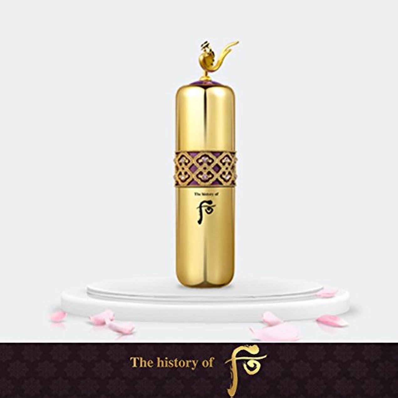 管理します誓約日曜日【フー/The history of whoo] Whoo后 Hwanyu Signature Ampoule/后(フー)よりヒストリー?オブ?後環留保額アンプル40ml+[Sample Gift](海外直送品)