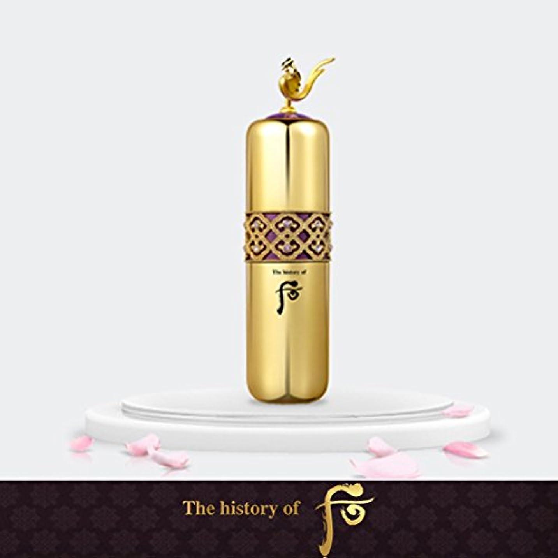 興奮組機動【フー/The history of whoo] Whoo后 Hwanyu Signature Ampoule/后(フー)よりヒストリー?オブ?後環留保額アンプル40ml+[Sample Gift](海外直送品)