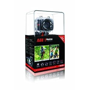 ウェアラブルカメラ AEE Magicam SD21 国内正規品 [日本語マニュアル・保証書付]