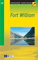 SHORT WALKS FORT WILLIAM