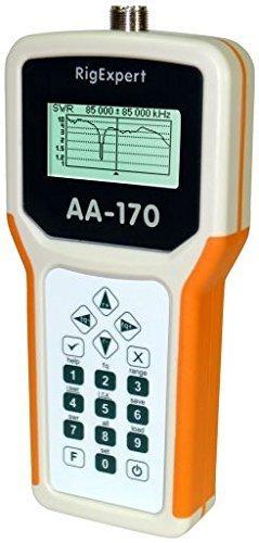 [해외]Rig Expert AA-170 Antenna Analyzer by Rig Expert/Rig Expert AA-170 Antenna Analyzer by Rig Expert