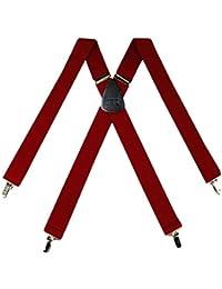 The Perfect Necktie ACCESSORY メンズ US サイズ: One Size カラー: レッド