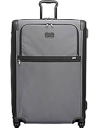 (トゥミ) Tumi メンズ バッグ スーツケース・キャリーバッグ Alpha 2 Extended Trip Expandable 4 Wheeled Packing Case [並行輸入品]