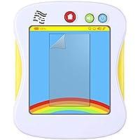 アンパンマン カラーパッド プラス / カラーパッド用 液晶保護フィルム ブルーライトカット WALEN