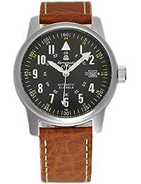Aeromatic1912(エアロマティック) 腕時計 自動巻き(手巻き機能)メンズ A1027B [並行輸入品]