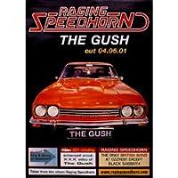 RAGING SPEEDHORN レーシングスピードホーン - THE GUSH/ポスター 【公式/オフィシャル】