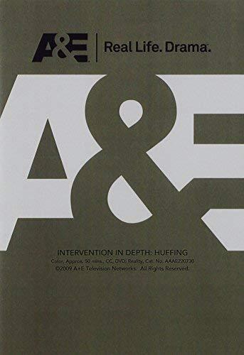 Intervention In Depth: Huffing【DVD】 [並行輸入品]