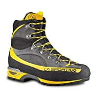SPORTIVA(スポルティバ) TRANGO ALP EVO GORE-TEX 11N Grey/Yellow 41