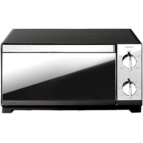 アイリスオーヤマ オーブントースター トースト4枚 温度調整機...
