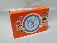 KOJIC ACID SOAP [並行輸入品]