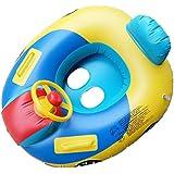 P Prettyia 水泳用フロート 水泳用浮き輪 ベビー浮き輪 水のおもちゃ