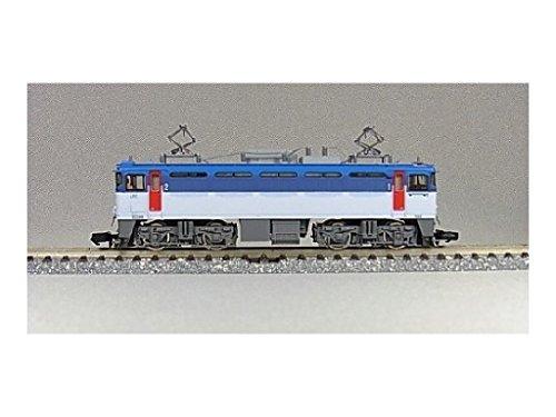 TOMIX Nゲージ 9116 ED79 50形電気機関車