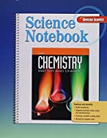 Glencoe Chemistry: Matter & Change Science Notebook Student Edition【洋書】 [並行輸入品]