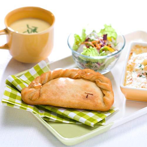 包み焼きピザ 90g×5個(トマト&ソーセージ) (nh143665)レンジで温めるだけの簡単調理